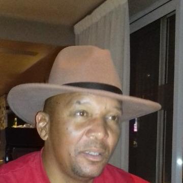 Daniel, 47, Gaborone, Botswana