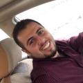 Salih M. Kubba, 29, Baghdad, Iraq