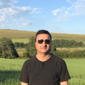 saeed, 31, Dubai, United Arab Emirates
