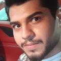 Mehrdad, 25, Muscat, Oman