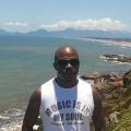 Denis Nascimento, 39, Francisco Morato, Brazil
