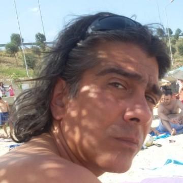 gökhan, 49, Istanbul, Turkey