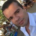 Vinícius, 35, Astana, Kazakhstan