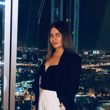 Светлана, 29, Moscow, Russian Federation