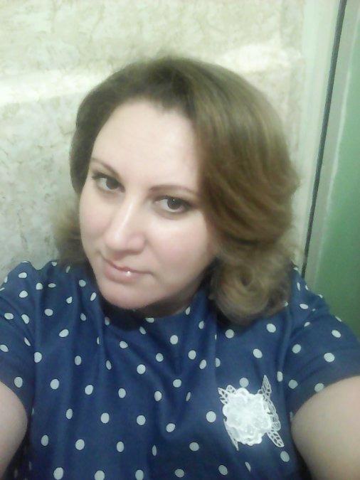 Люба, 44, Murmashi, Russian Federation