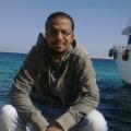 Amor Mohamed, 34, Hurghada, Egypt