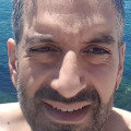 Gökçe, 42, Istanbul, Turkey