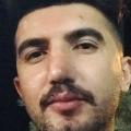 Emre Ataş, 27, Kiev, Ukraine