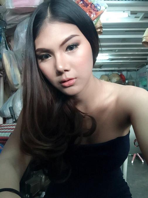 Bella, 27, Bangkok, Thailand