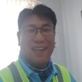 정창훈, 53, Seoul, South Korea