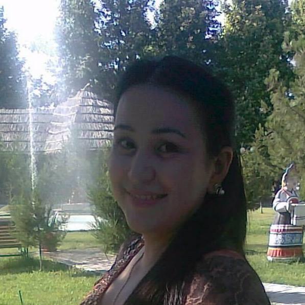 ИНДИРА, 32, Tashkent, Uzbekistan