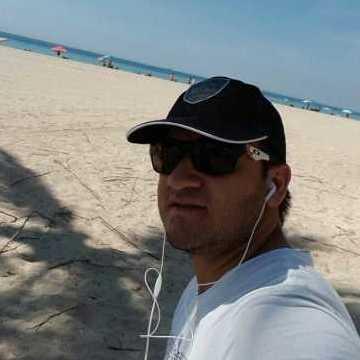 Johanny pinzon, 33, Miami, United States