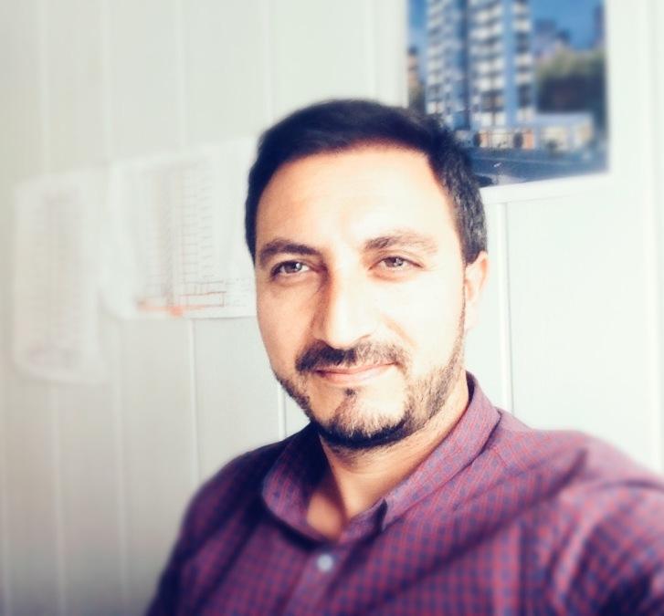 Mehmet, 38, Istanbul, Turkey