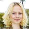 Ann Melnyk, 29,