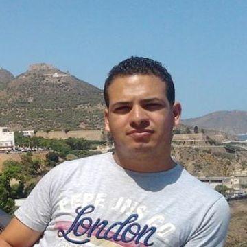 zoubir souih, 33, Algiers, Algeria
