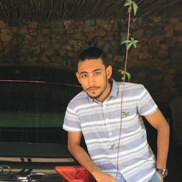 Asim, 27, Male, Maldives