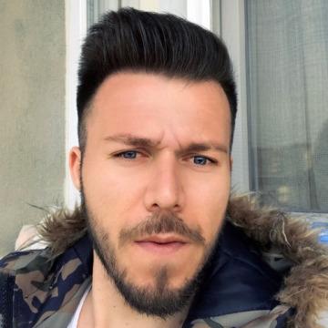 Üsmen sakarya, 32, Izmir, Turkey