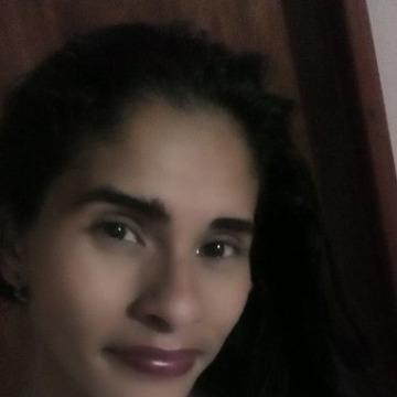 Cristimar, 29, Barquisimeto, Venezuela