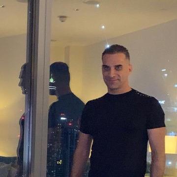 Haider, 34, Safut, Jordan