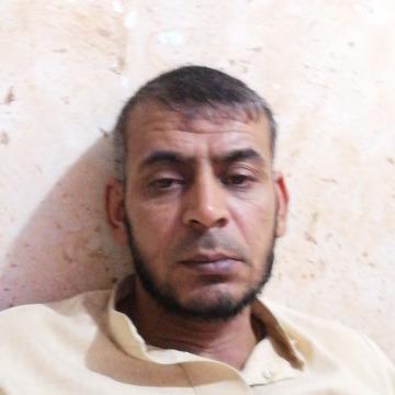 Uzf, 39, Kut, Iraq