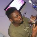 Lord, 24, Accra, Ghana