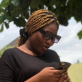 Elizabeth, 27, Lagos, Nigeria