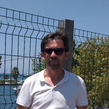 Murat Baş, 44, Antalya, Turkey