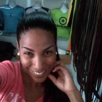 laura, 29, Upata, Venezuela