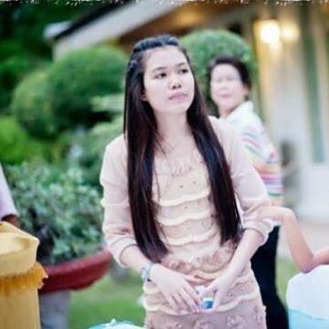 Kunwadee Photjanart, 31, Bang Kapi, Thailand