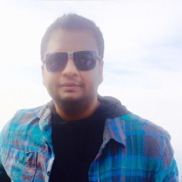 Dom, 32, Pune, India