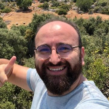 Ulash Ozturk, 42, Istanbul, Turkey