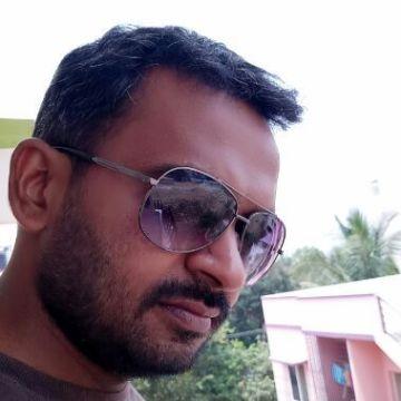Jayakumar, 35, Bangalore, India