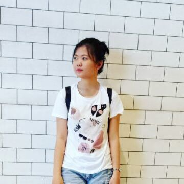 Gabriella Debby, 25, Surakarta, Indonesia