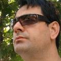 Metin, 50, Izmir, Turkey