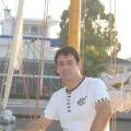 Metin, 49, Izmir, Turkey