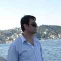 Metin, 48, Izmir, Turkey