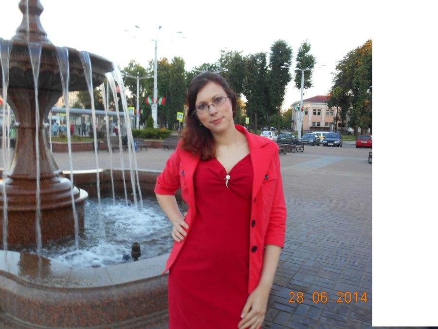 sveta, 39, Vitsyebsk, Belarus