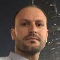 Ibrahem Abdullh, 33, Khobar, Saudi Arabia