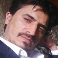 Aws, 41, Baghdad, Iraq