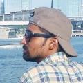 Rintu Kry, 27, Ludhiana, India