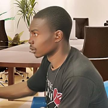 Soultant, 30, Bamako, Mali