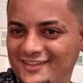 Walace Barbosa, 30, Resende, Brazil