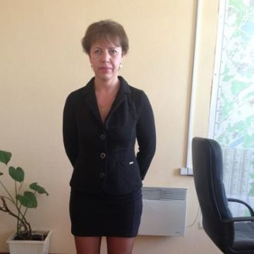 Elena Kalinina, 49, Kursavka, Russian Federation