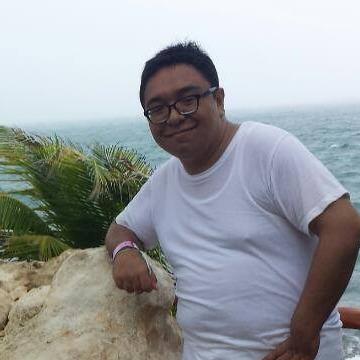 Mario Martinez, 25, Monterrey, Mexico
