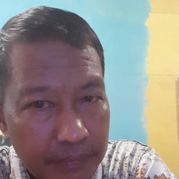Wawan Kelana, 42, Jayapura, Indonesia