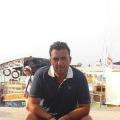 Cem Akdag, 43, Ankara, Turkey