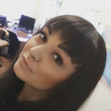 Nastia, 30, Minsk, Belarus