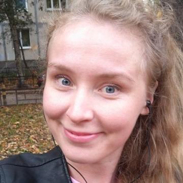 Tanya, 34, Saint Petersburg, Russian Federation