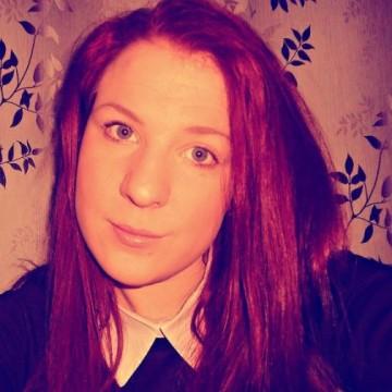 YULIA, 25, Russia, United States