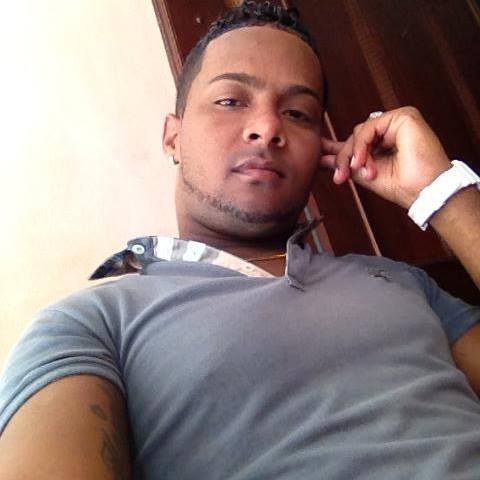 JLfresh Cuevas, 35, Santo Domingo, Dominican Republic